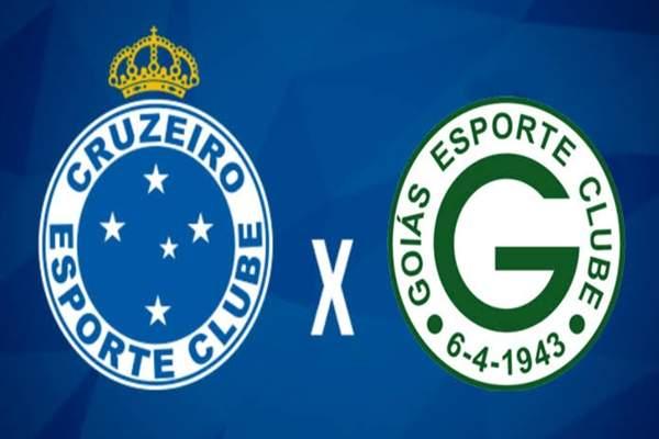 Cruzeiro x Goiás ao vivo: onde assistir online?