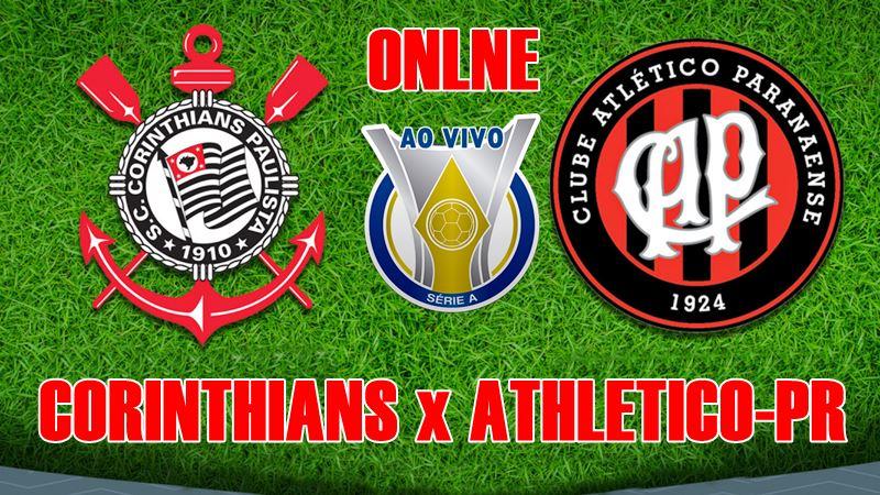 Jogo Do Athletico Pr Ao Vivo Assista Corinthians X Atletico Paranaense Pela Internet