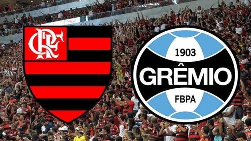 Flamengo x Grêmio ao vivo: como assistir TV Globo online?