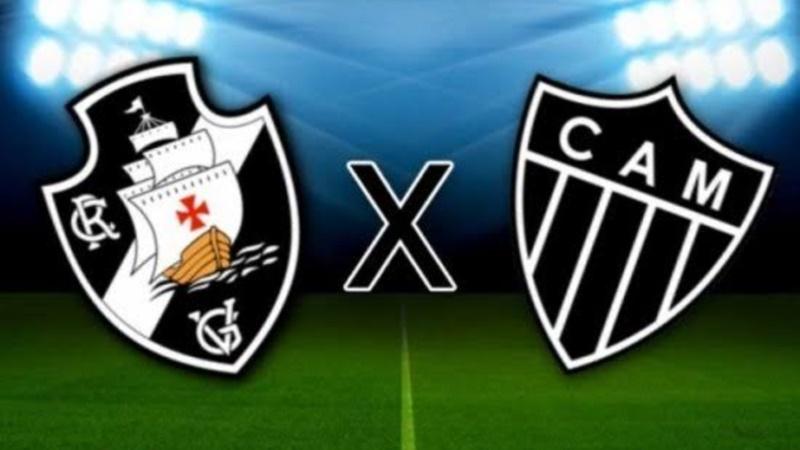 Atlético-MG x Vasco ao vivo online: como assistir jogo grátis