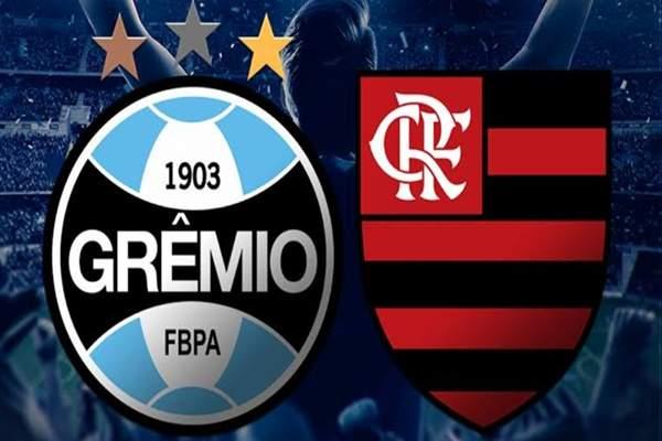 Grêmio x Flamengo ao vivo online: como assistir partida da Libertadores