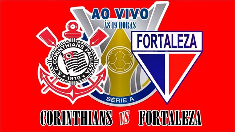 Jogo Do Corinthians Ao Vivo Como Assistir Corinthians X Fortaleza Ao Vivo Online