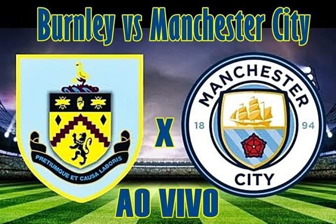 Onde assistir Burnley x Manchester City ao vivo. Foto/Divulgação