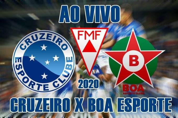 Assista ao vivo: Cruzeiro x Boa Esporte jogam esta quarta, pelo Campeonato Mineiro. Confira onde assistir ao jogo ao vivo e online. Foto/Divulgação