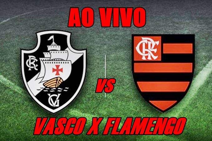 Onde vai passar o jogo Vasco x Flamengo ao vivo online pelo Campeonato Carioca. Foto/Divulgação