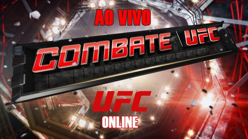 UFC ao vivo: onde assistir a luta Anderson Silva x Uriah Hall neste sábado