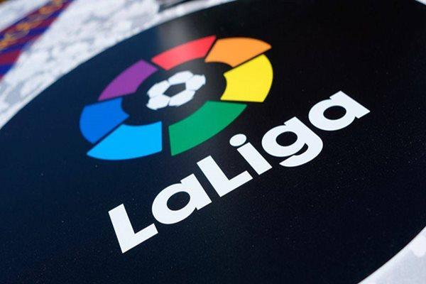 Jogos da La Liga hoje Campeonato Espanhol ao vivo: Espanyol x Real Madrid ao vivo. Foto - Montagem