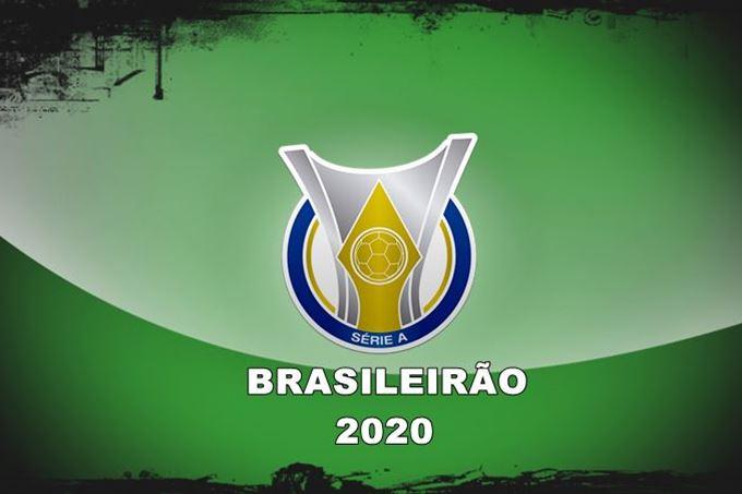 Brasileirão 2020 onde assistir Atlético-GO x Sport ao vivo online.