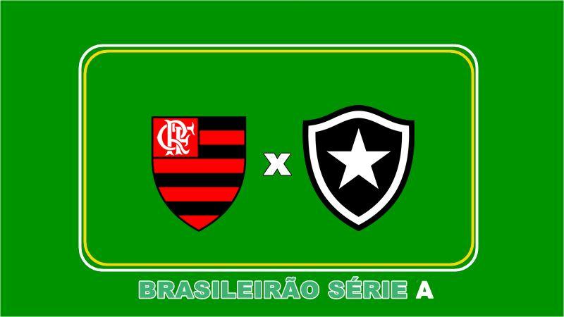 Flamengo X Botafogo Hoje Onde Assistir Ao Jogo Ao Vivo Neste Domingo 23
