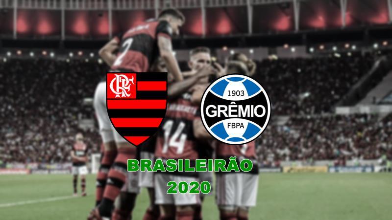 Flamengo X Gremio Ao Vivo Como Assistir Online O Jogo Do Campeonato Brasileiro