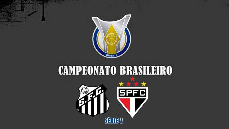Santos X Sao Paulo Como Assistir Ao Vivo Online No Celular O Brasileirao Neste Sabado