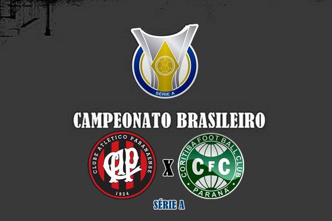 Veja onde assistir ao jogo do Athletico Paranaense e Coritiba ao vivo neste sábado, partida às 16:30h terá transmissão pela TV e online.