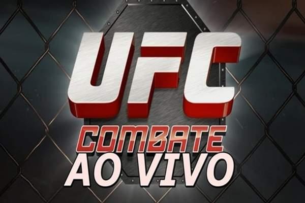Como assistir UFC ao vivo online grátis neste sábado, 3 de agosto, pelo Canal Combate - Foto/Divulgação