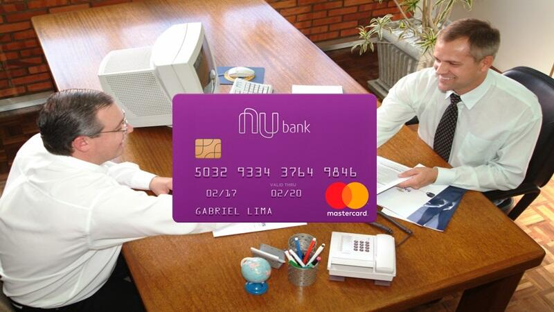 Cartão Nubank. Pode ser concedido sem comprovação de Renda? Foto/Reprodução