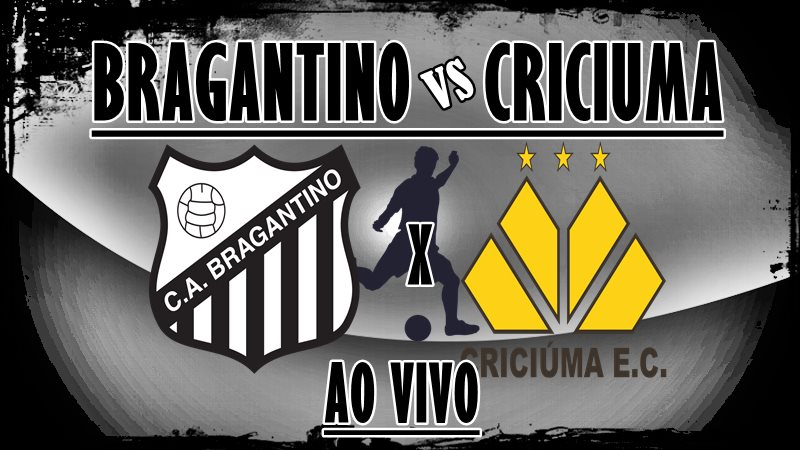 Jogo do Bragantino ao vivo: como assistir Bragantino x Criciúma ao vivo online
