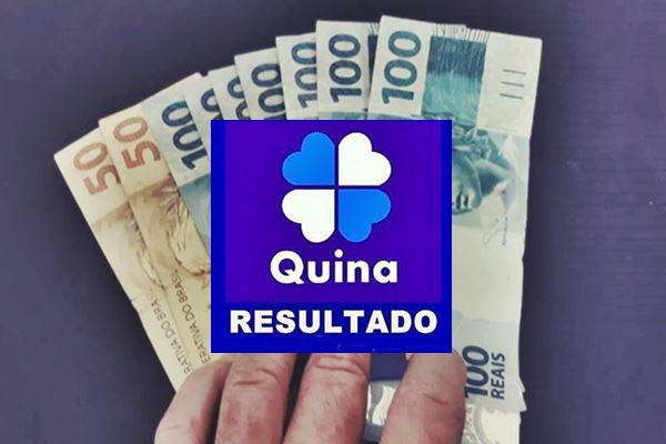 Caixa Loterias sorteia os números da Quina hoje acumulada em R$ 12.7 milhões. Foto - Agora na Mídia