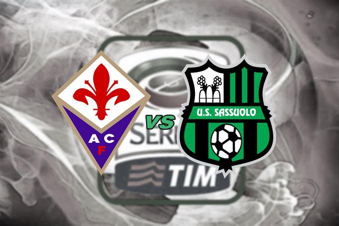 Campeonato Italiano Série A TIM Fiorentina vs Sassuolo ao vivo online. Foto - Futebol ao vivo