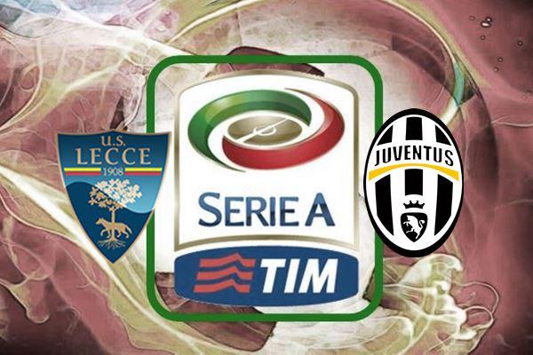 Jogo do Campeonato Italiano: onde asssistir Lecce x Juventus ao vivo pela Série A. Foto - Futebol online