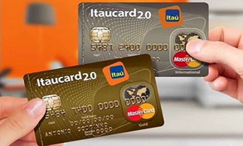 Cartão de crédito sem ter conta no banco! É possível. Imagem/Reprodução