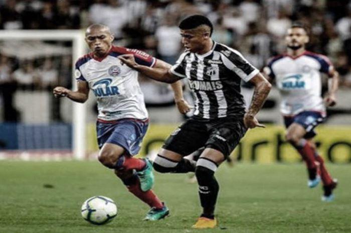 Onde assistir Ceará x Bahia ao vivo pela Copa do Nordeste 2020. Imagem - Instagram