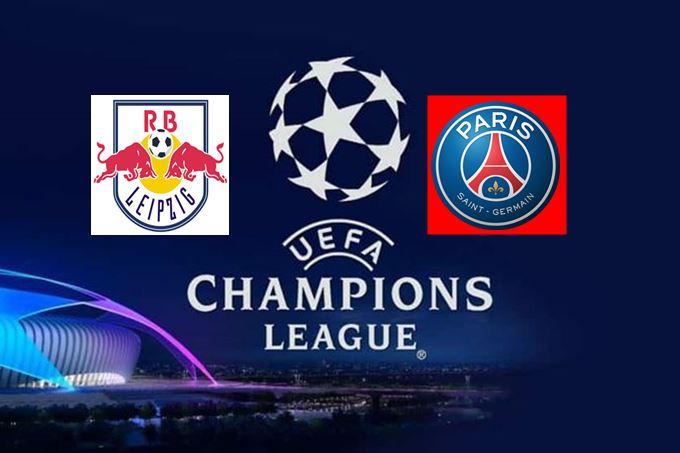 RB Leipzig e Paris Saint-Germain ao vivo. As equipes entram em campo às 16 horas (horário de Brasília), nesta terça-feira, 18 de agosto, pela semifinal da Liga dos Campeões.
