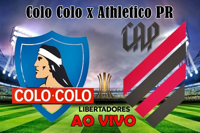 Colo-Colo e Athletico Paranaense jogam nesta quarta-feira, 11, às 19:15 h (horário de Brasília) pela segunda rodada do grupo C da Copa Libertadores 2020. Foto/Ilustrativa