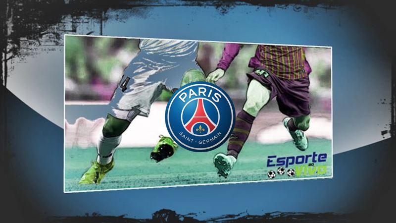 Futebol ao vivo onde assistir Paris Saint-Germain x Celtic ao vivo. (Imagem/Montagem)