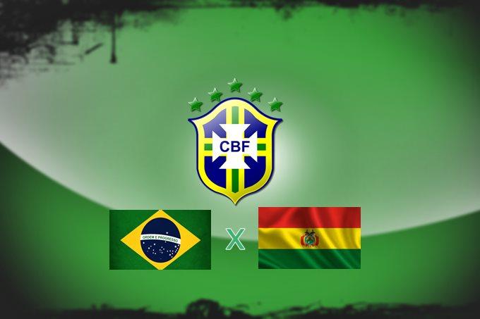 Confira onde assistir ao jogo da seleção brasileira Brasil x Bolívia ao vivo hoje pelas Eliminatórias para Copa do Mundo do Catar.