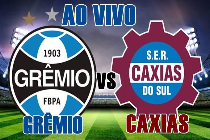 Grêmio e Caxias se enfrentam nesta quarta-feira, 22, às 20 horas, pela primeira rodada do Campeonato Gaúcho 2020. Foto: Divulgação