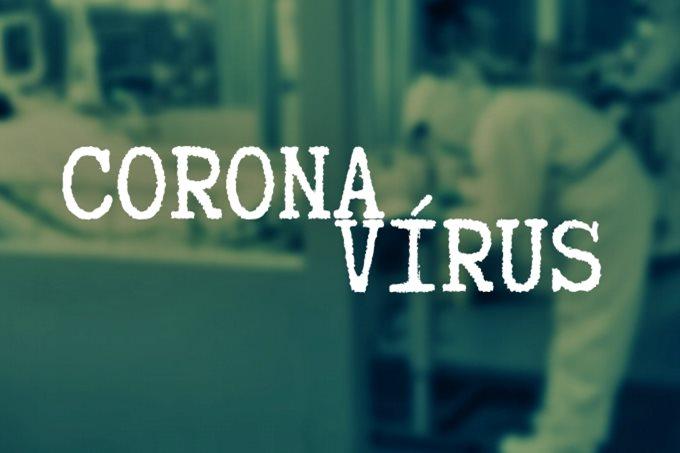 Números do coronavírus no Brasil em 24 maio. Foto/Agência Brasil