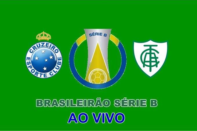 Cruzeiro x América-MG ao vivo: veja onde assistir ao jogo do Campeonato Brasileiro Série B neste sábado, às 19 horas.