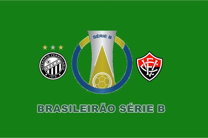 Confira onde assistir ao vivo Operário-PR x Vitória pelo Campeonato Brasileiro Série B nesta quarta-feira, 02 de outubro, às 19:15h.