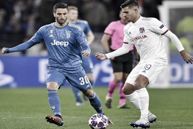 Veja onde assistir ao vivo o jogo da Liga dos Campeões: Juventus x Lyon ao vivo online grátis nesta sexta-feira, 07 de agosto, às 16 horas.