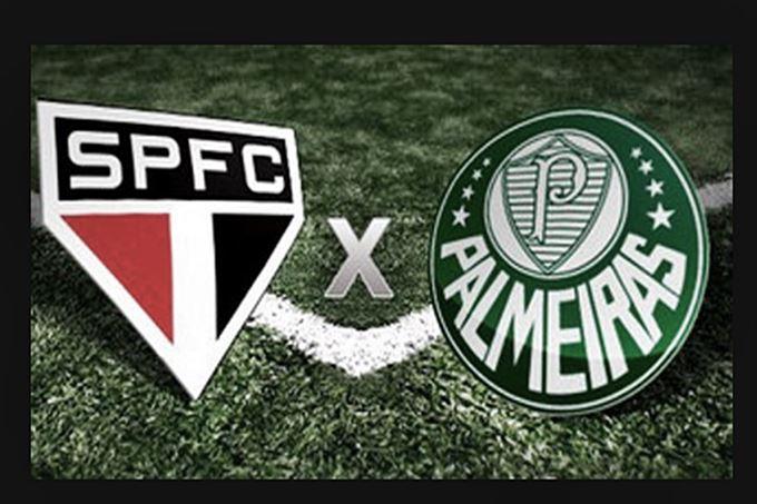 Onde assistirao vivo São Paulo x Palmeiras ao pela Libertadores. Imagem/Divulgação
