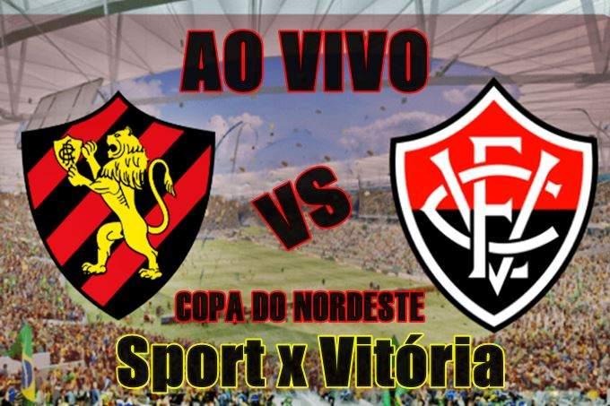 Neste sábado tem mais um jogo pela Copa do Nordeste 2020: Sport x Vitória ao vivo terá transmissão na TV e online, veja como assistir. Foto: ilustração