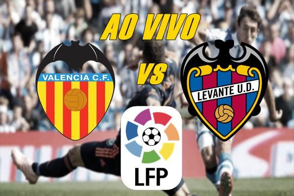 Onde assistir Valecia x Levante ao vivo Campeonato Espanhol nesta sexta-feira. Fofo - Agora na Mídia