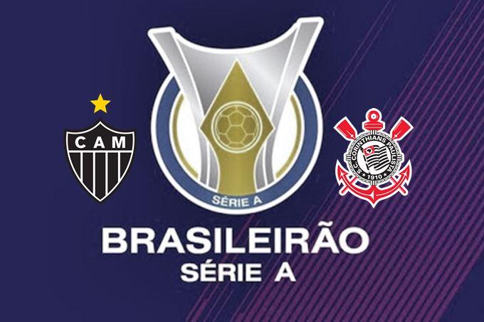 Onde assistir Onde assistir ao jogo Atlético-MG x Corinthians ao vivo pelo Campeonato Brasileiro 2020.