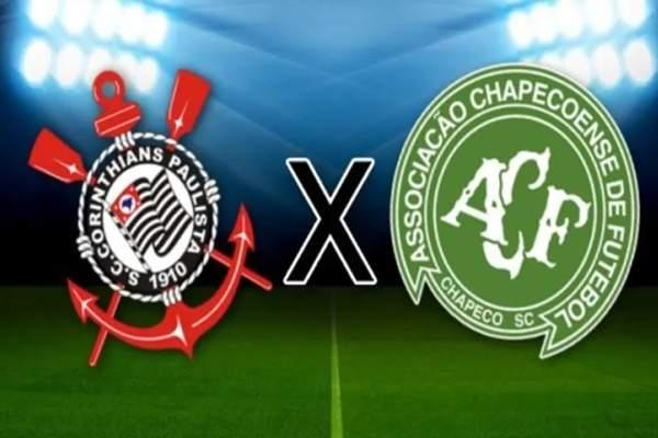 Corinthians x Chapecoense ao vivo online grátis: como assistir jogo no Premiere