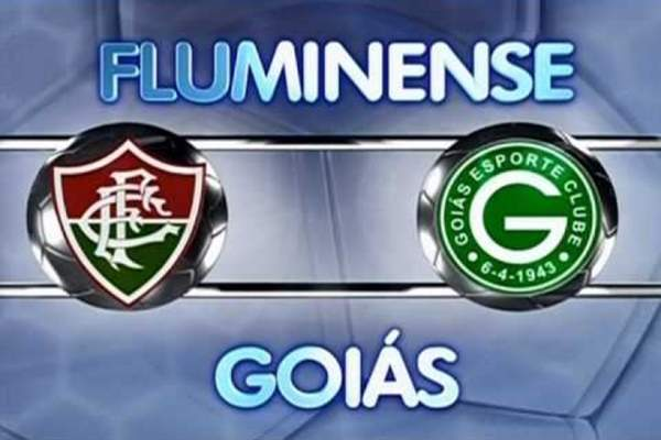 Fluminense x Goiás: como assistir jogo ao vivo online