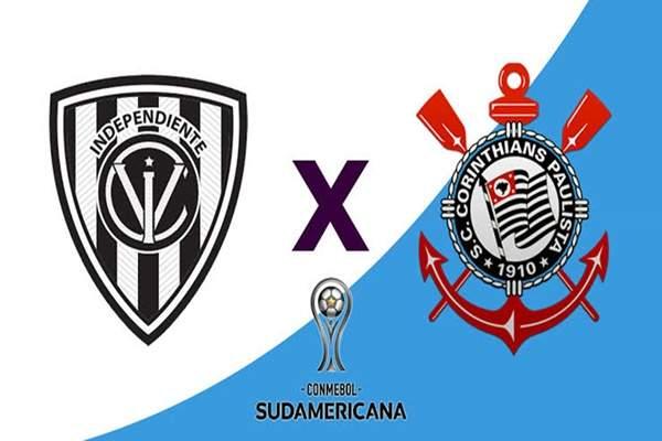 Copa Sul-Americana: Como assistir Independiente Del Valle x Corinthians ao vivo online grátis?