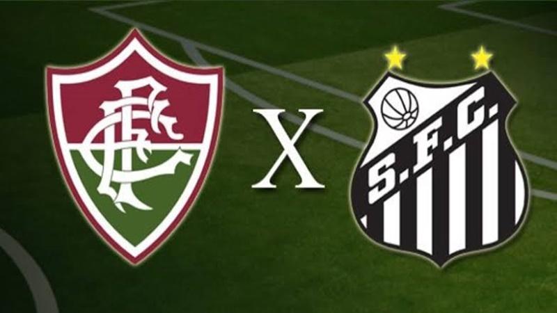 Santos x Fluminense ao vivo online: como assistir jogo na internet