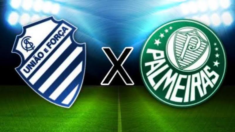Palmeiras x CSA ao vivo online: como assistir grátis