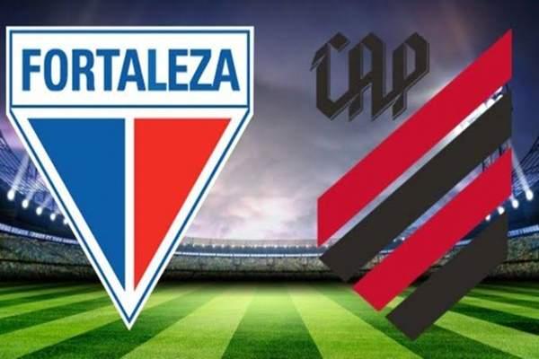 Como assistir Atlético-PR x Fortaleza ao vivo online?