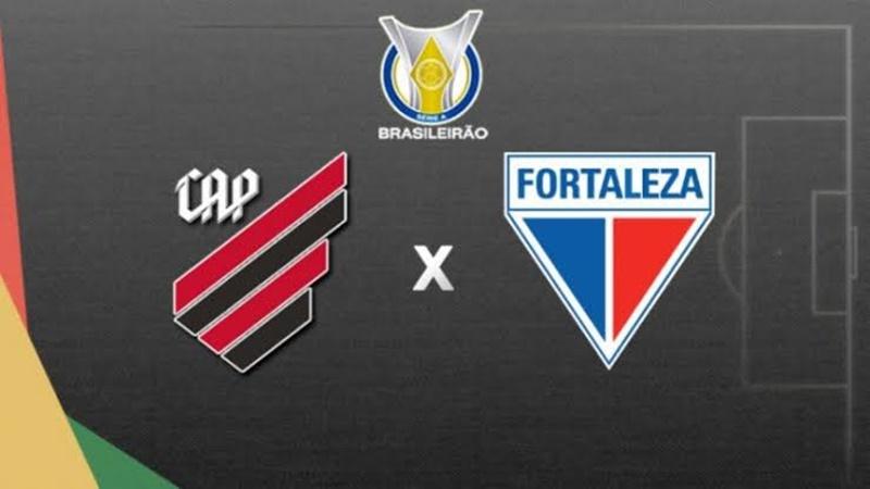 Atlético-PR x Fortaleza ao vivo: como assistir online jogo do Atlético Paranaense