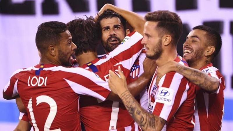 Atlético de Madri x Real Madrid ao vivo: como assistir online
