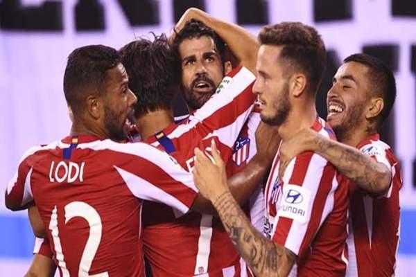Atlético de Madri x Real Madrid ao vivo: como assistir jogo?