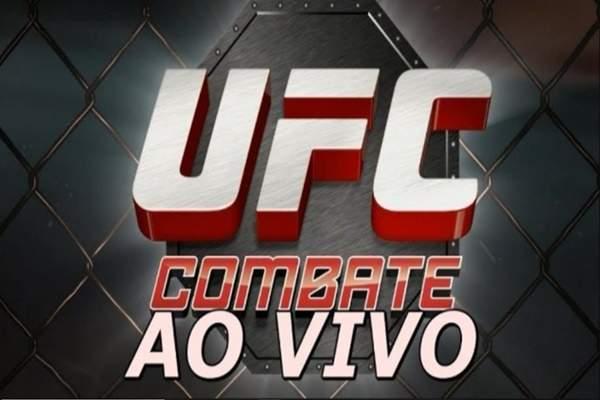Como assistir UFC ao vivo online grátis? - Foto/Divulgação