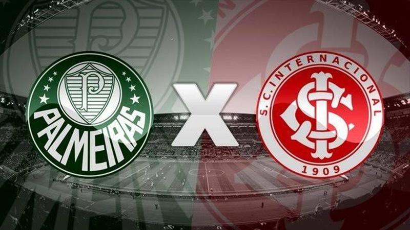 Palmeiras x Internacional ao vivo: como assistir jogo