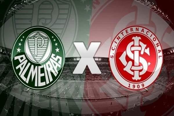 Palmeiras x Internacional ao vivo online: como assistir grátis