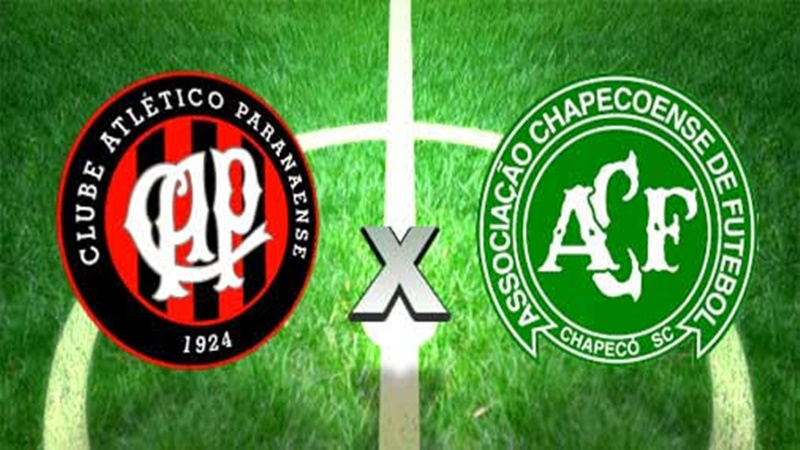 Atlético-PR x Chapecoense ao vivo: como assistir jogo
